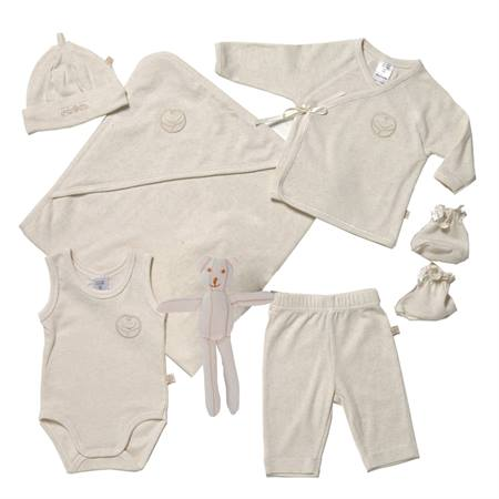 Maxi Layette Pebble 000