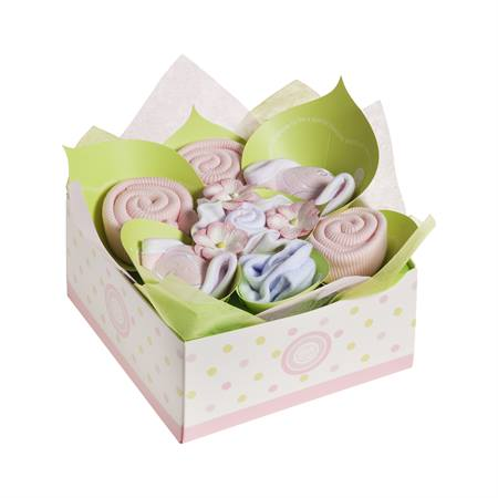 Playtime Bouquet Marshmallow