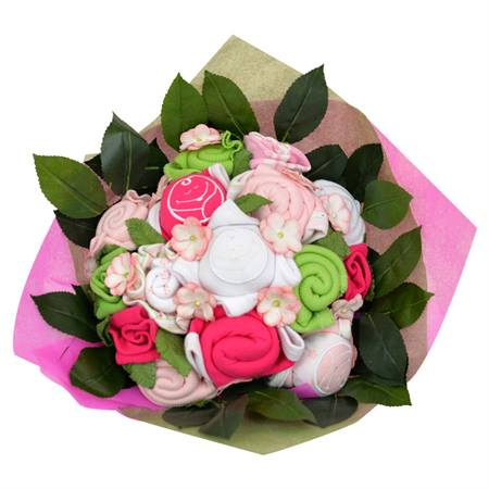 Premium Bouquet Berry