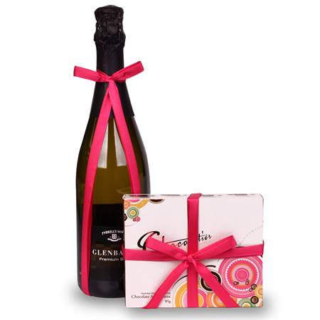 Sparkling Giftset Berry