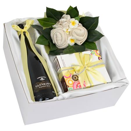 Sparkling Giftset Pebble